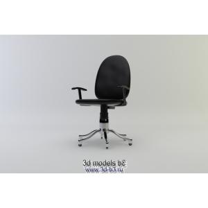 Компьютерный стул.