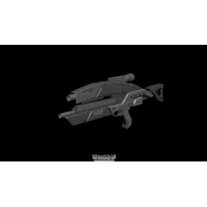 Rifle M8
