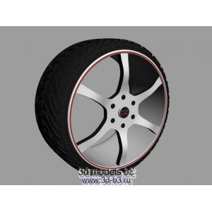 Wheel OZ (Колесо)