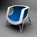 Сферическое кресло
