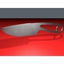 Izula knife (Нож Изула-муравей)