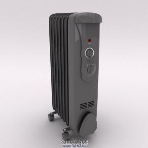 Масляный обогреватель (oil_heater)