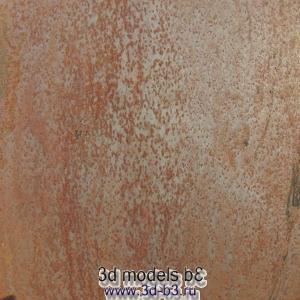 Текстура ржавчины