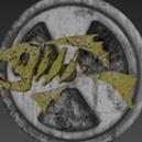 3D symbol  популярной игры AF2