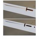 Модель меча, похожего на катану
